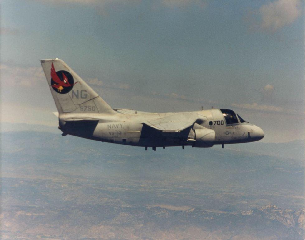 S-3BViking