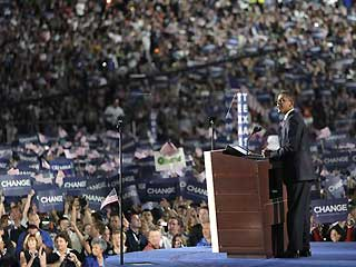 Barackopolis - Socialism for the masses   (AP Photo)