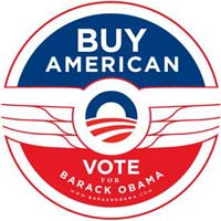 Obama's Newest Laughable Logo