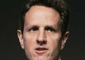 Tim Geithner - Tax Cheat and Secretary of Treasury