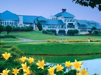 Kingsmill Resort - Retreats and Golf and Expensive Meals for DEMS, but not for thee!