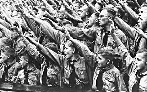 Heil Hitler....Hitler Youth