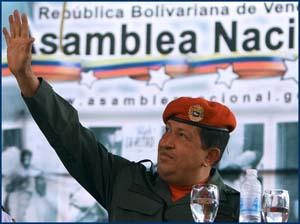 Hugo Chavez - Venezuela